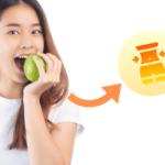 4 คุณประโยชน์ของแอปเปิล ที่ดีต่อรอบเอวของคุณ