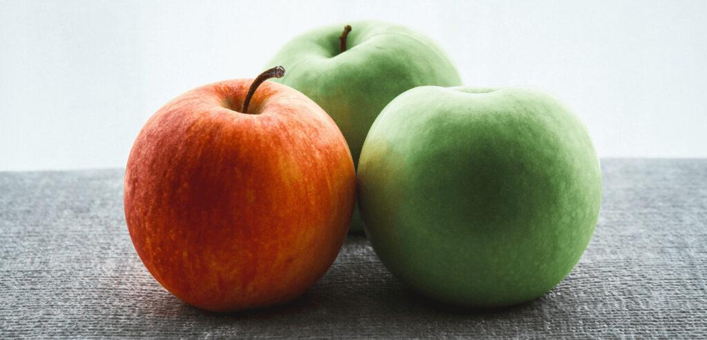 คุณประโยชน์ของแอปเปิล