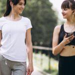 10 เทคนิคการเดินออกกำลังกายที่ช่วยให้คุณผอมได้