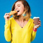 เปลี่ยนอารมณ์ด้วยอาหาร (และเครื่องดื่ม) 6 อย่างที่ช่วยได้จริง!