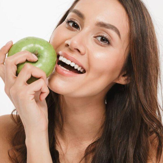 กินผลไม้ลดคอเลสเตอรอล