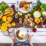 15 อาหารต้านอักเสบที่ควรเพิ่มในมื้ออาหารของคุณ