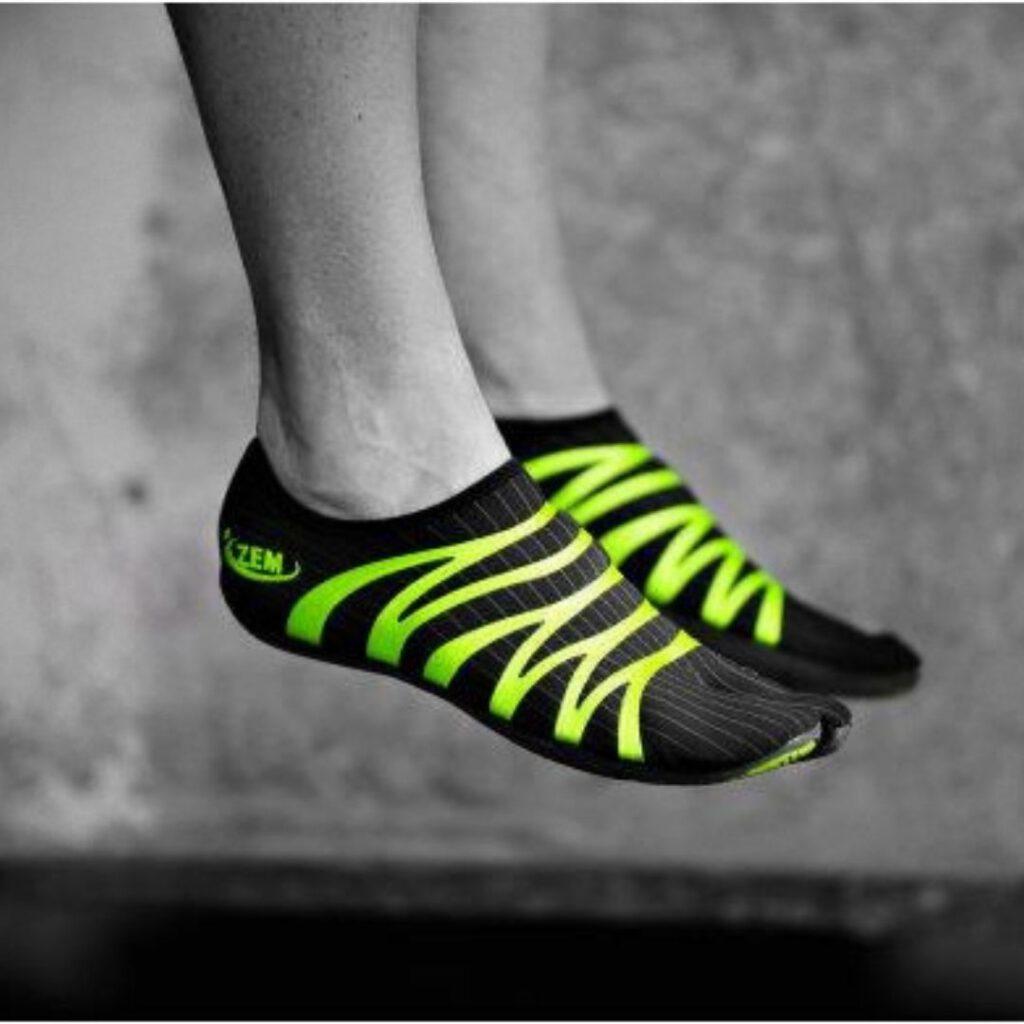 รองเท้ากับสุขภาพ