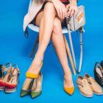 รองเท้า 6 ประเภทกับข้อดีข้อเสียต่อสุขภาพ
