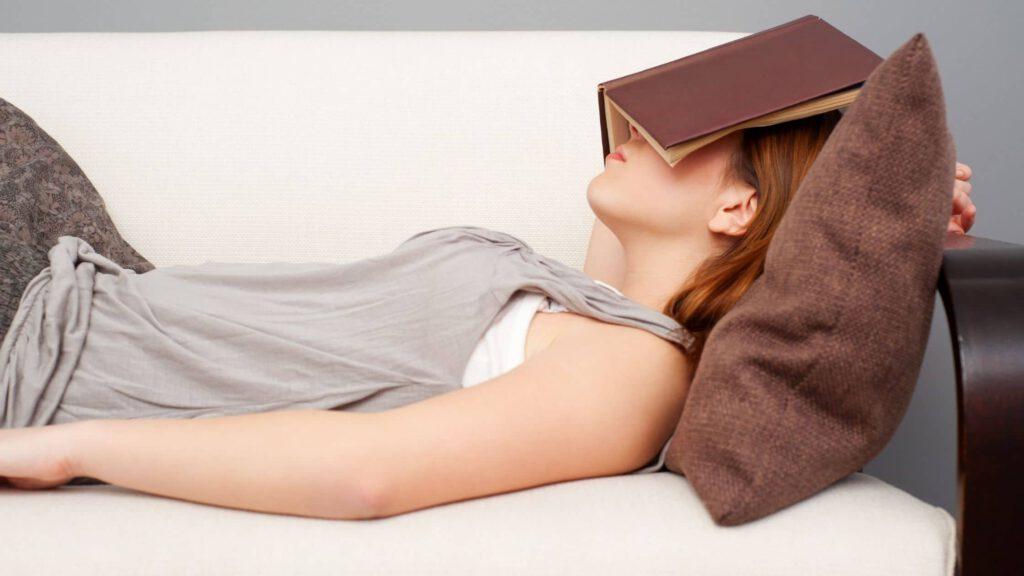 ความเชื่อผิดๆ เรื่องการนอน