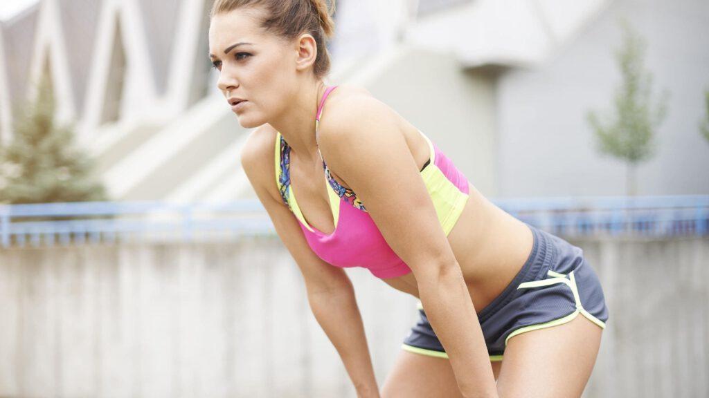 เริ่มต้นวิ่ง