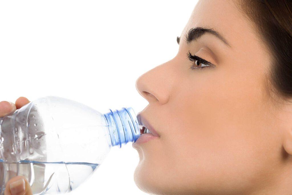 ประโยชน์สุขภาพของน้ำ